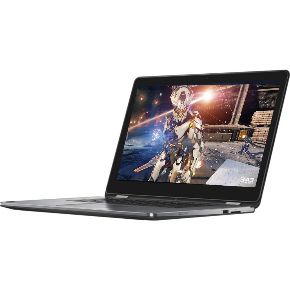 Recommended gaming laptop! Dell Inspiron 15 6″ Touchscreen